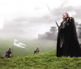 photo 50/78 - Sean Bean - Game of Thrones - Saison 1 - © Warner Home Vid�o