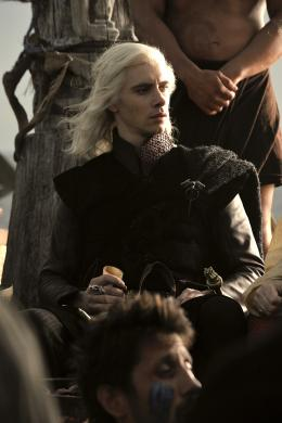 photo 26/78 - Harry Lloyd - Game of Thrones - Saison 1 - © Warner Home Vidéo