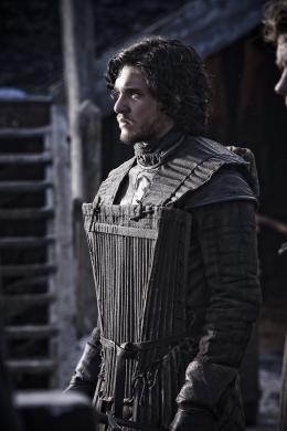photo 20/78 - Kit Harington - Game of Thrones - Saison 1 - © Warner Home Vidéo