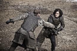 photo 35/78 - Kit Harington - Game of Thrones - Saison 1 - © Warner Home Vidéo