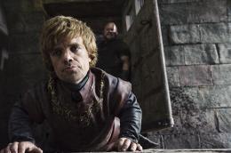 photo 54/78 - Peter Dinklage - Game of Thrones - Saison 1 - © Warner Home Vidéo