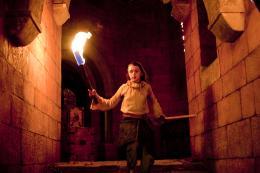 photo 42/78 - Maisie Williams - Game of Thrones - Saison 1 - © Warner Home Vidéo