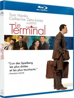 photo 1/56 - Le Terminal - © Paramount