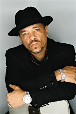 photo 5/8 - Ice T - Something from Nothing : The Art of Rap