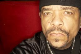 photo 2/8 - Ice T - Something from Nothing : The Art of Rap
