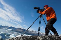 Jeff Orlowski Chasing Ice photo 2 sur 3