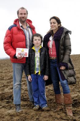 Torpedo François Damiens, Cédric Constantin, Audrey Dana photo 5 sur 7