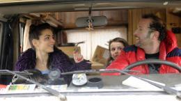Torpedo Audrey Dana, C�dric Constantin, Fran�ois Damiens photo 4 sur 7