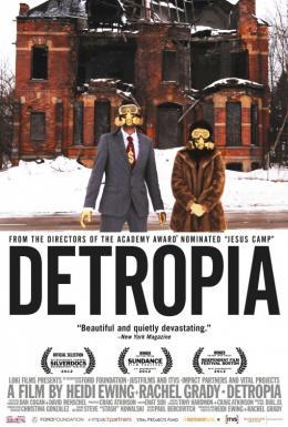 photo 5/5 - Detropia