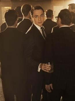 photo 3/10 - Vincent Kartheiser - Mad Men - Saison 4 - © Metropolitan FilmExport