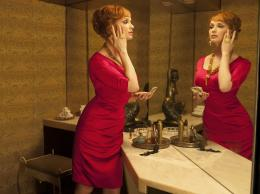 photo 1/10 - Christina Hendricks - Mad Men - Saison 4 - © Metropolitan FilmExport