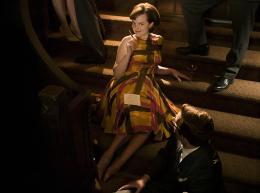 photo 5/10 - Elisabeth Moss - Mad Men - Saison 4 - © Metropolitan FilmExport