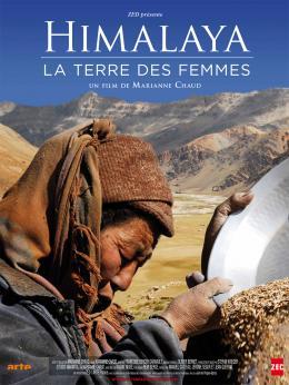 photo 1/1 - Himalaya, la terre des femmes - © ZED