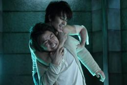 photo 11/14 - Tatsuya Fujiwara - TV Show - © Wilde Side Vidéo