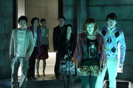 photo 2/14 - Tatsuya Fujiwara et Haruka Ayase - TV Show - © Wilde Side Vid�o