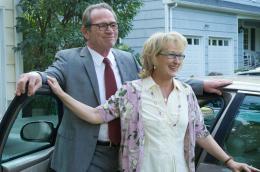 photo 3/8 - Meryl Streep, Tommy Lee Jones - Tous les espoirs sont permis - © Metropolitan Film