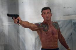 Du plomb dans la tête Sylvester Stallone photo 2 sur 12