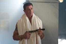 photo 96/172 - Du plomb dans la t�te - Sylvester Stallone - © Metropolitan Film