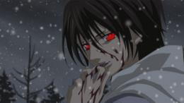 photo 9/10 - Vampire Knight - Saison 2 - Intégrale - © Kazé