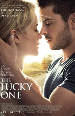 photo 28/29 - The Lucky One - © Warner Bros