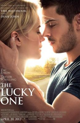 photo 20/29 - The Lucky One - © Warner Bros
