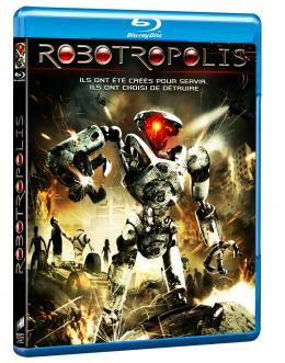 Robotropolis photo 5 sur 5