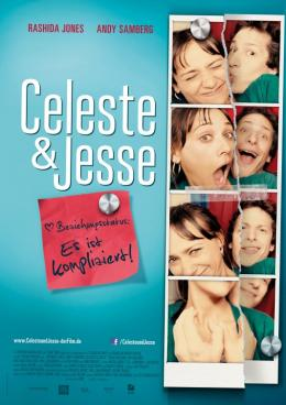 photo 8/8 - Celeste and Jesse Forever