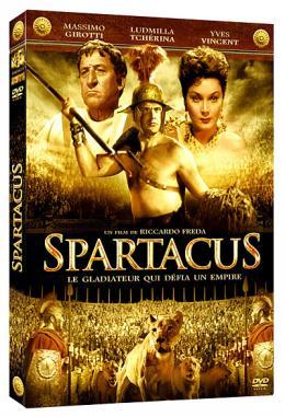 photo 1/1 - Spartacus - © F.I.P.