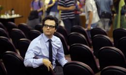 photo 3/8 - Wagner Moura - Le Chemin