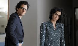 Le Chemin Wagner Moura et Mariana Lima photo 4 sur 8