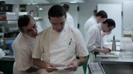 photo 13/19 - Entre les Bras, la cuisine en héritage - © Jour2Fête