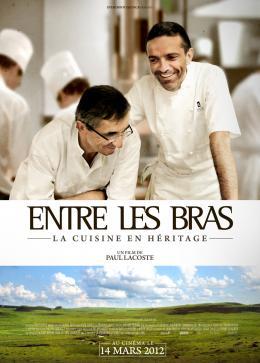 photo 19/19 - Entre les Bras, la cuisine en héritage - © Jour2Fête