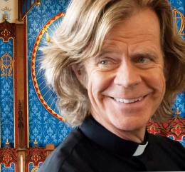 photo 20/42 - William H. Macy - The Sessions - © 20th Century Fox