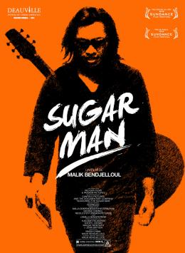 photo 6/6 - Sugar Man - © ARP Sélection