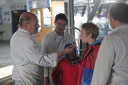 L'enfant d'en haut Martin Compston, Jean-Fran�ois St�venin, Kacey Mottet-Klein photo 7 sur 8