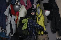 photo 4/8 - Kacey Mottet-Klein - L'enfant d'en haut - © Diaphana