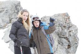 L'enfant d'en haut Kacey Mottet-Klein, Gillian Anderson photo 3 sur 8