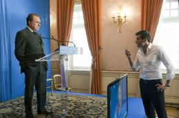 Philippe Magnan Les hommes de l'ombre photo 2 sur 6