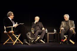 Serge Toubiana Steven Spielberg à la Cinémathèque Française photo 3 sur 7