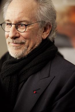 photo 95/101 - Steven Spielberg - Lancement de la Rétropsective Steven Spielberg à la Cinémathèque Française, Janvier 2012 - Cheval de guerre - © Cécile Burban pour Disney