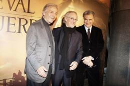 Serge Toubiana Steven Spielberg à la Cinémathèque Française photo 2 sur 7