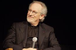 photo 89/101 - Steven Spielberg - Lancement de la Rétropsective Steven Spielberg à la Cinémathèque Française, Janvier 2012 - Cheval de guerre - © Cécile Burban pour Disney