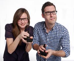 James Swirsky Indie Game : The Movie photo 2 sur 2