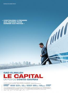 photo 17/26 - Affiche - Le Capital - © Mars Distribution