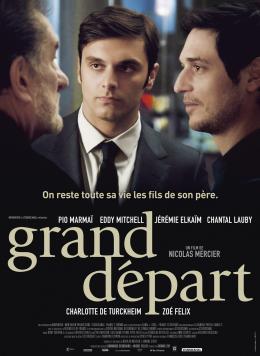photo 13/13 - Grand Départ - © Studio Canal