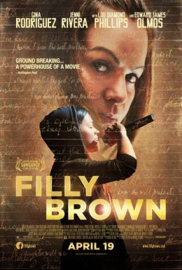 photo 7/8 - Filly Brown