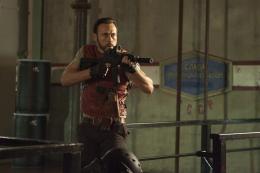 Resident Evil : Retribution Kevin Durand photo 6 sur 24