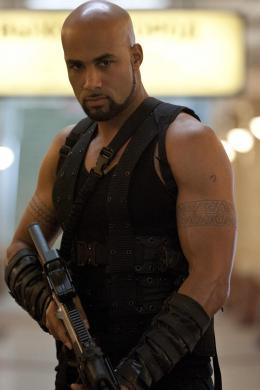 Resident Evil : Retribution Boris Kodjoe photo 9 sur 24