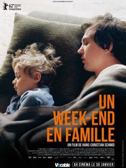 photo 6/6 - Un week-end en famille - © Jour2Fête
