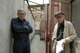 César doit mourir Vittorio Taviani photo 5 sur 10